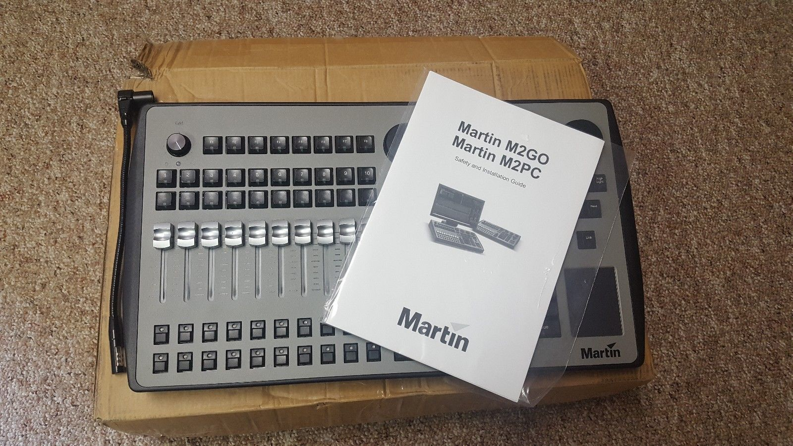 Forum member selling used M2PC - Hardware - Obsidian Control